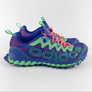 Adidas Performance Vigor TR 3 Running Shoes